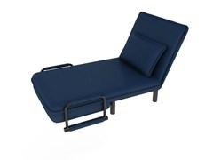 "Кресло раскладное ""ВЕГА"" (раскладушка) 1800х860х250 мм"