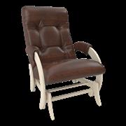 Кресло-глайдер, Модель 68 шпон, дуб шампань