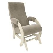 Кресло-глайдер, Модель 68М шпон, дуб шампань
