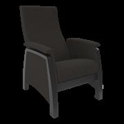 Кресло-глайдер, Модель Balance-1 (шпон), венге