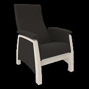 Кресло-глайдер, Модель Balance-1 (шпон), дуб шампань