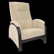 Кресло-глайдер, Модель Balance-2 (шпон), венге