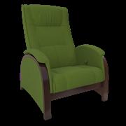 Кресло-глайдер, Модель Balance-2 (шпон), орех