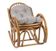 Кресло-качалка BELLA, Мёд