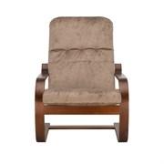 Кресло для отдыха Сайма, вишня
