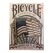 "Карты ""Bicycle American Flag"""