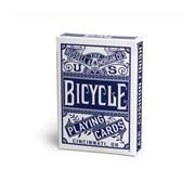 "Карты ""Bicycle Chainless"", синяя рубашка"