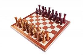 """Шахматы """"Цезарь 2"""" малые"""