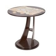 """Приставной столик """"Акцент"""", Рисунок """"Карта острова сокровищ"""""""