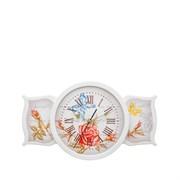 Часы настенные модель 1 (с росписью), Роспись Прованс