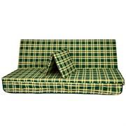 Тканевый набор SEBO (комплект чехлов) для садовых качелей 210х60х10 см для Нирвана Сиена
