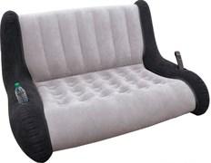 Диван надувной Intex 68560
