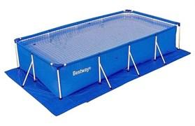 Подстилка для прямоугольного бассейна 330х231см Bestway 58101