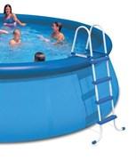 Лестница для бассейна (122 см) Intex 28062