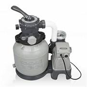Песочный фильтр насос для бассейна (6000л/ч) Intex 28646