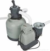 Песочный насос фильтр для бассейна (10000л/ч) Intex 28652