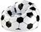 """Кресло надувное """"Футбольный мяч"""" intex 68557 - фото 15346"""