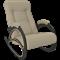 Кресло-качалка, модель 4, венге - фото 45024