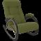 Кресло-качалка, модель 4, венге - фото 45029