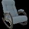 Кресло-качалка, модель 4, венге - фото 45031