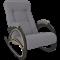 Кресло-качалка, модель 4, венге - фото 45033