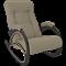 Кресло-качалка, модель 4, венге - фото 45035