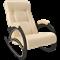 Кресло-качалка, модель 4, венге - фото 45036