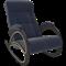 Кресло-качалка, модель 4, венге - фото 45044