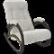 Кресло-качалка, модель 4, венге - фото 45045